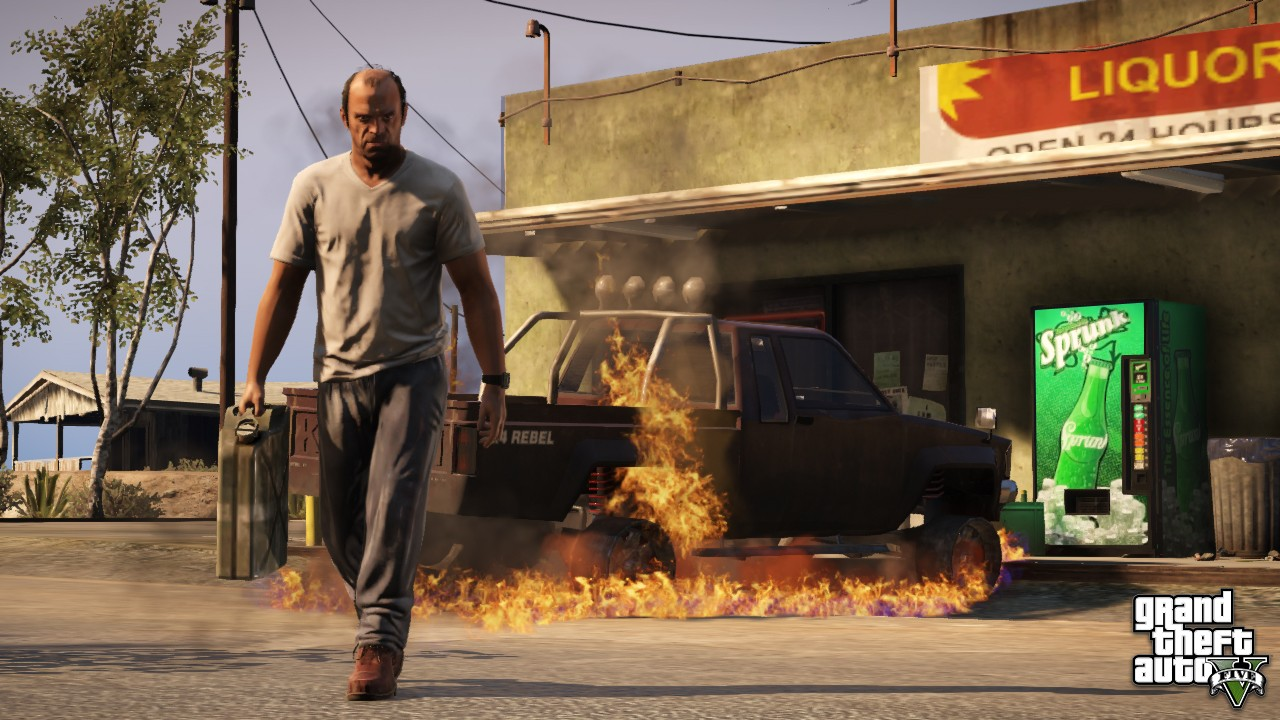 gta v wallpaper grand theft auto pictures psp pc games xbox 1280x720