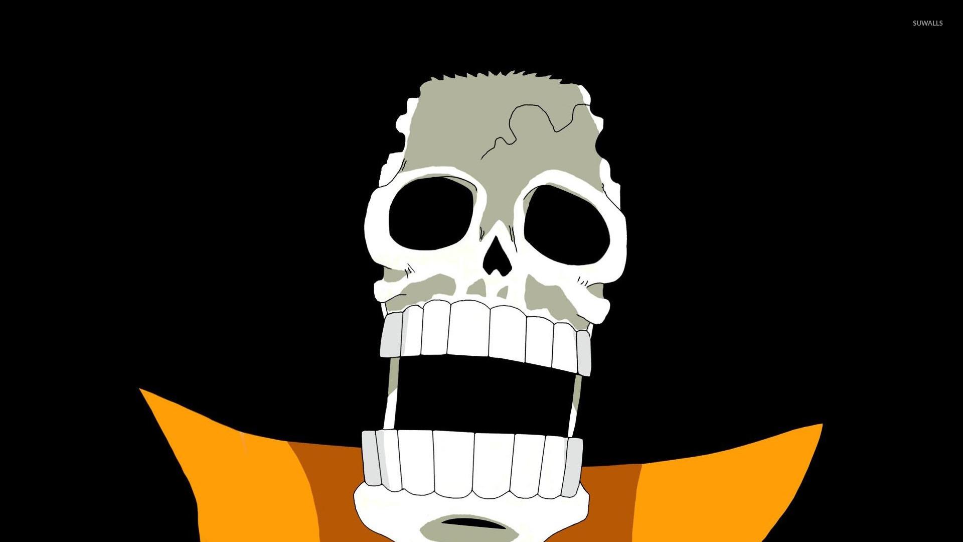 Brook   One Piece wallpaper   Cartoon wallpapers   15193 1920x1080