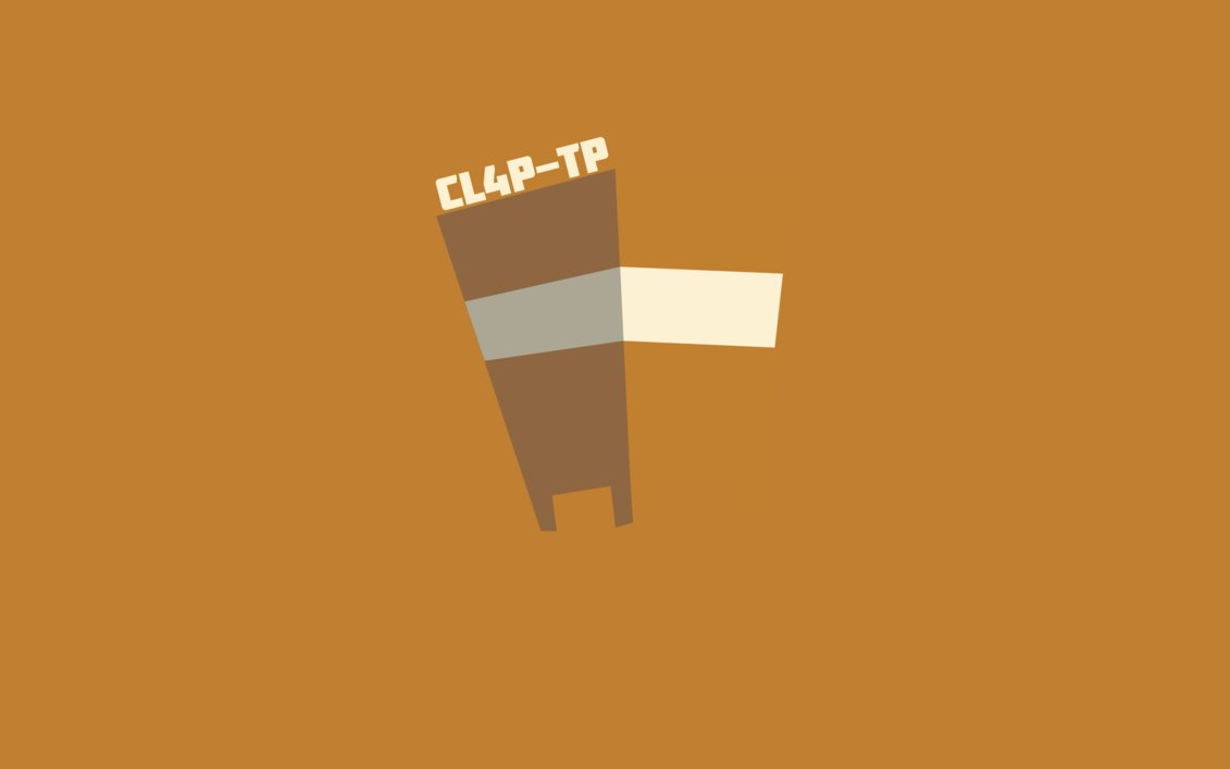 Minimal Claptrap Wallpaper 2560x1600 by frrfreddd on deviantART 1131x707