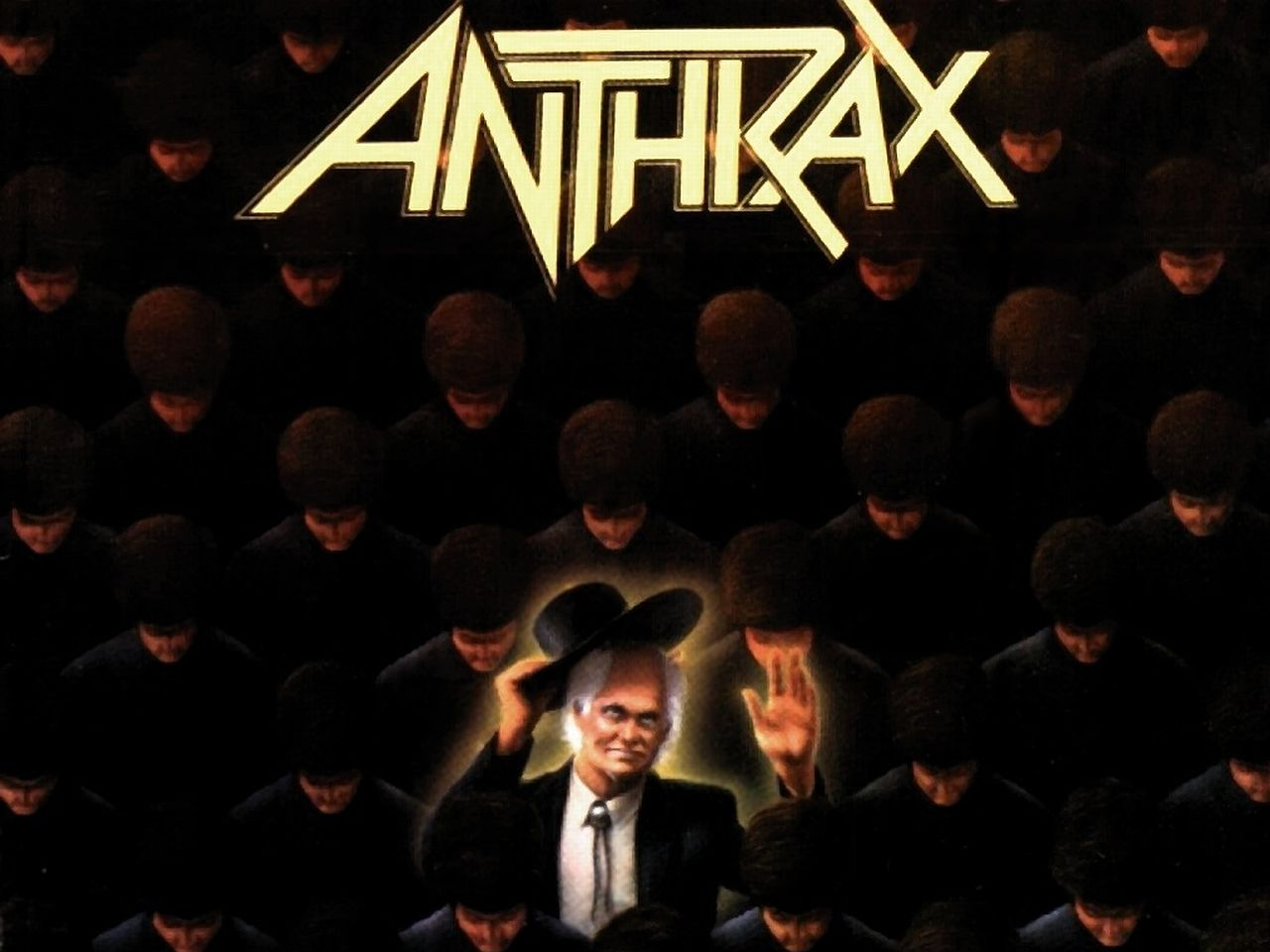 Music Anthrax Wallpaper Guitar Work in 2019 Among the living 1280x960