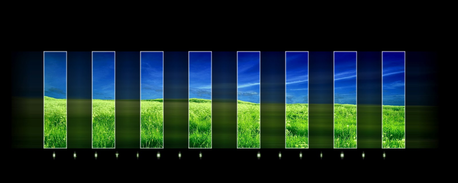 windows dual screen wallpaper - wallpapersafari