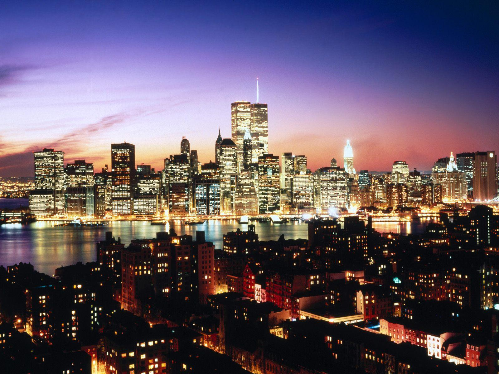 as seen over Brooklyn Heights New York Wallpapers HD Wallpapers 1600x1200