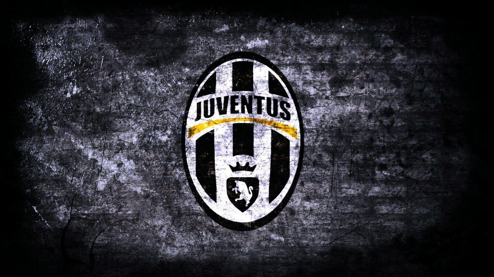 Logo Juventus Wallpapers 2015 1600x900