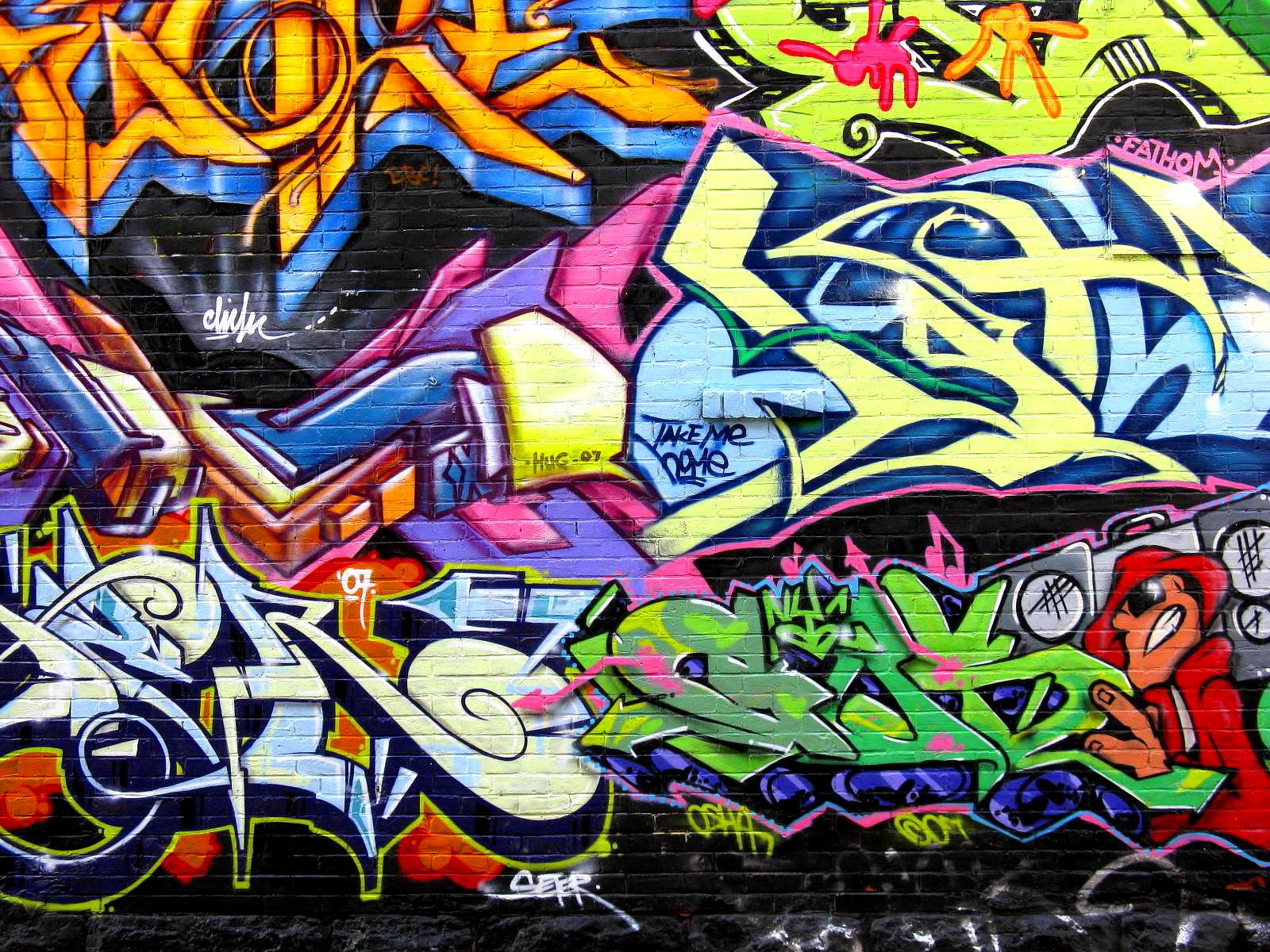 Cool Ghetto Backgrounds 1600x1200