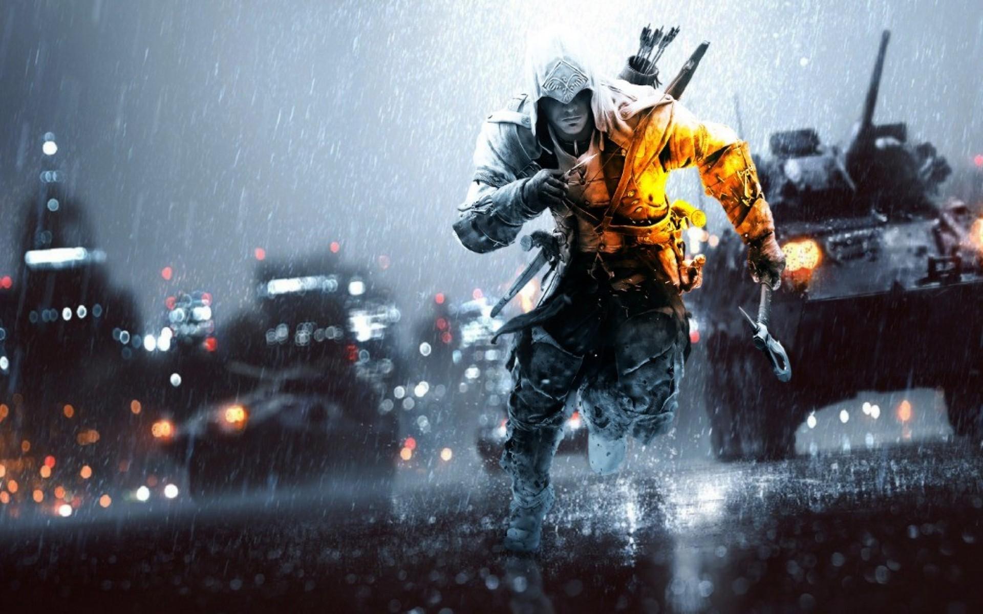 Battlefield 4 Wallpaper - WallpaperSafari