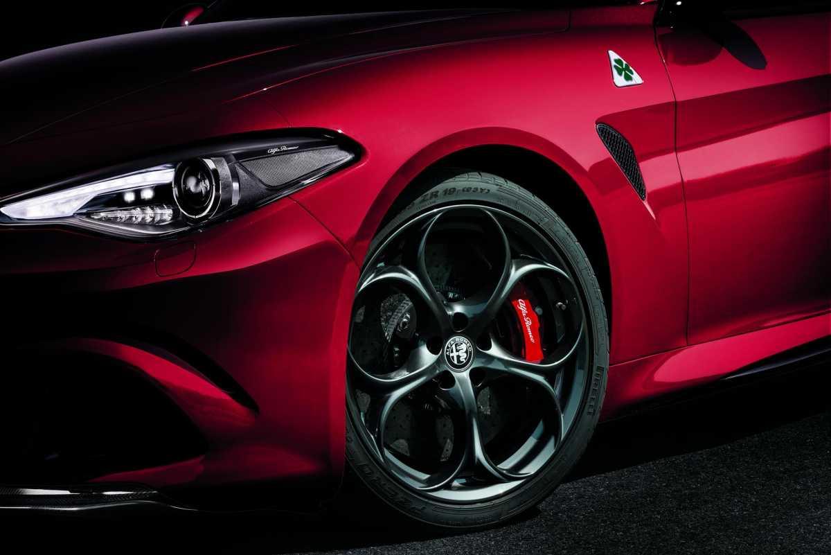 Free Download 2016 Alfa Romeo Giulia Quadrifoglio Wallpapers Hd