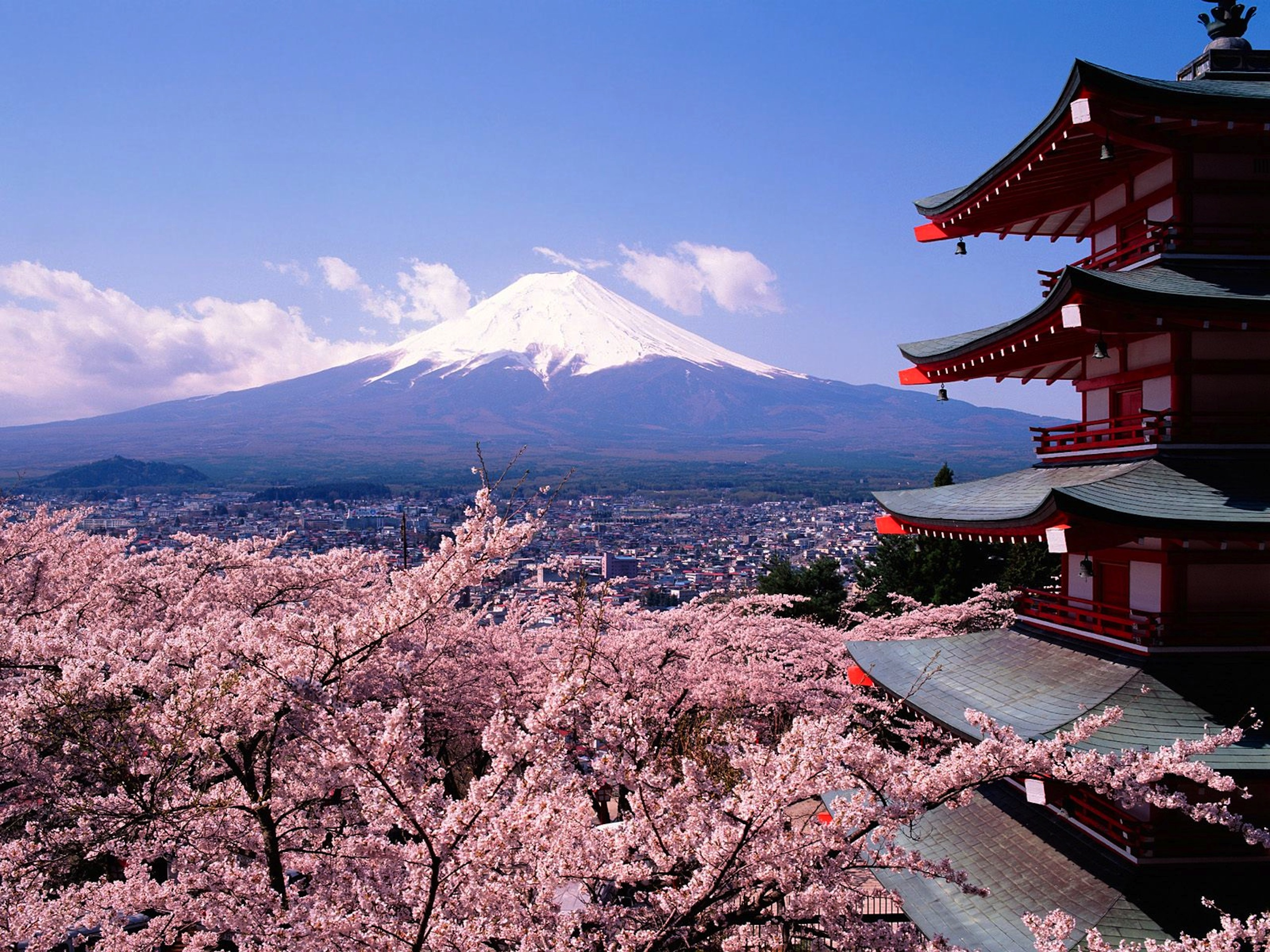 Mount Fuji Japan Wallpaper Gallery Yopriceville   High Quality 2560x1920