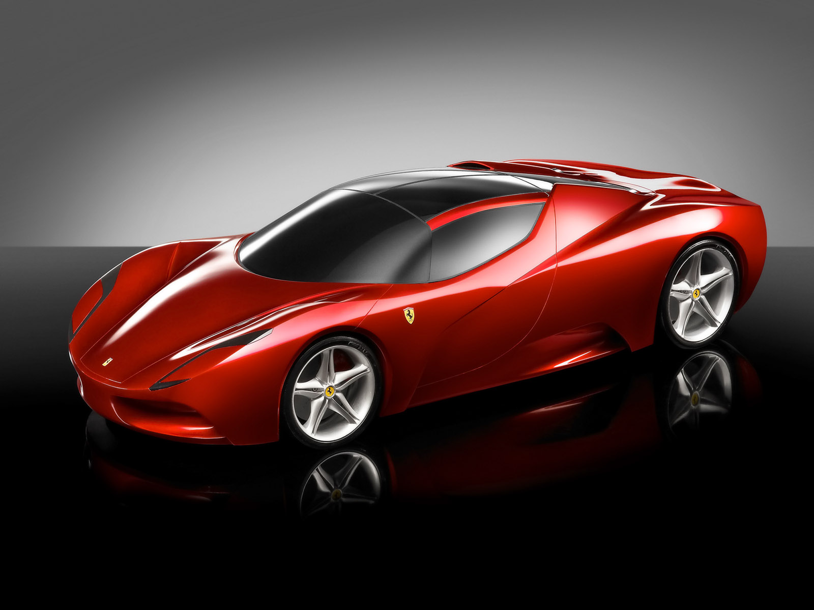 2005 Ferrari Design Competition F Zero Facebook Covers 1600x1200