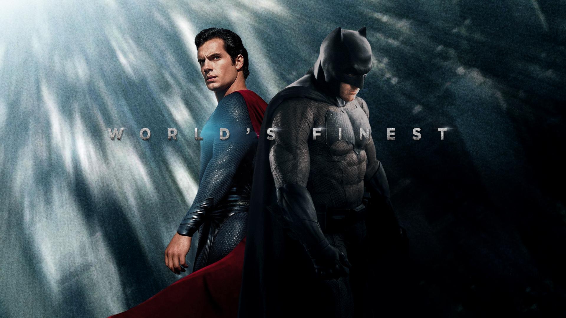 download Batman Vs Superman Worlds Finest wallpaper 1920x1080