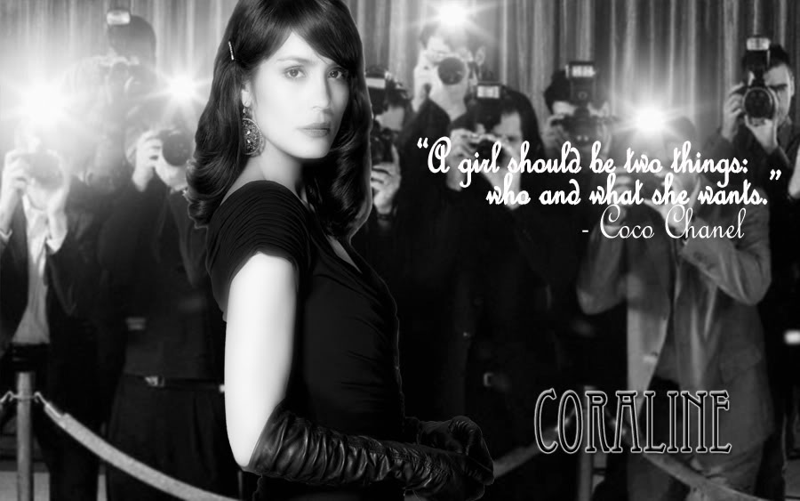 Old Hollywood Coraline Wallpaper 900x563