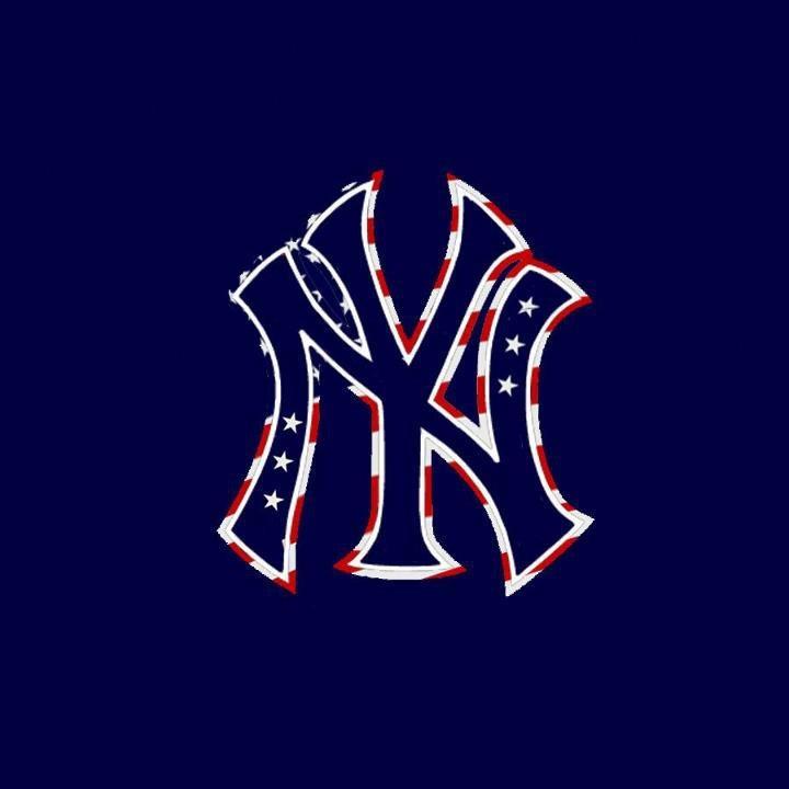 Yankees Logo Wallpaper Cake Ideas and Designs 720x720