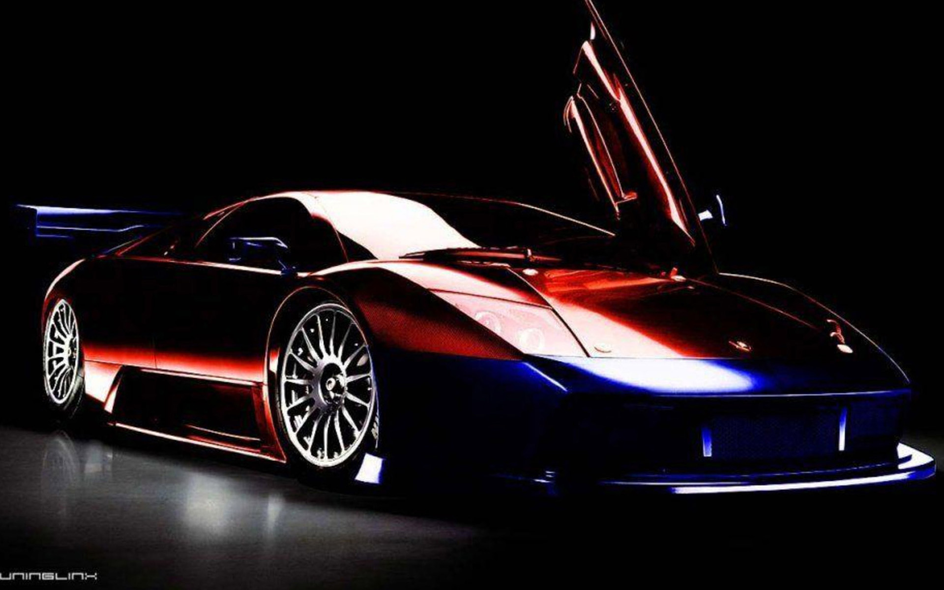 Exotic Car Wallpapers HD 14 HD Desktop Wallpapers 1920x1200