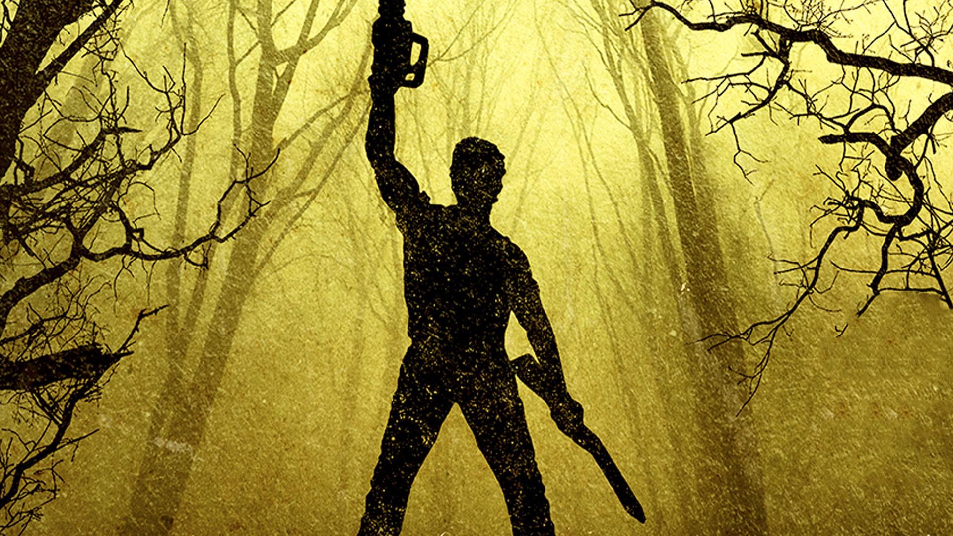 Free Download Ash Vs Evil Dead Wallpaper 1920x1080 For Your