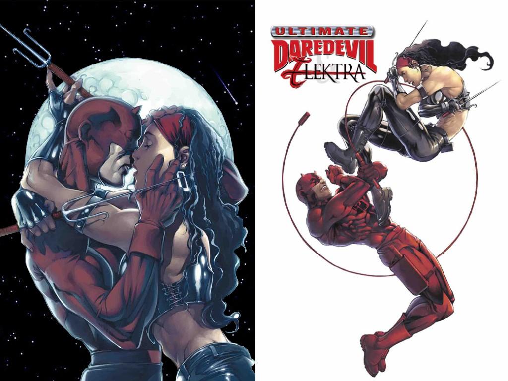 Marvel Comics Daredevil Images FemaleCelebrity 1024x768