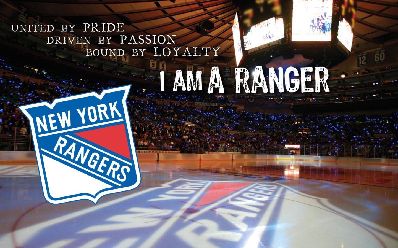New York Rangers 1440x900