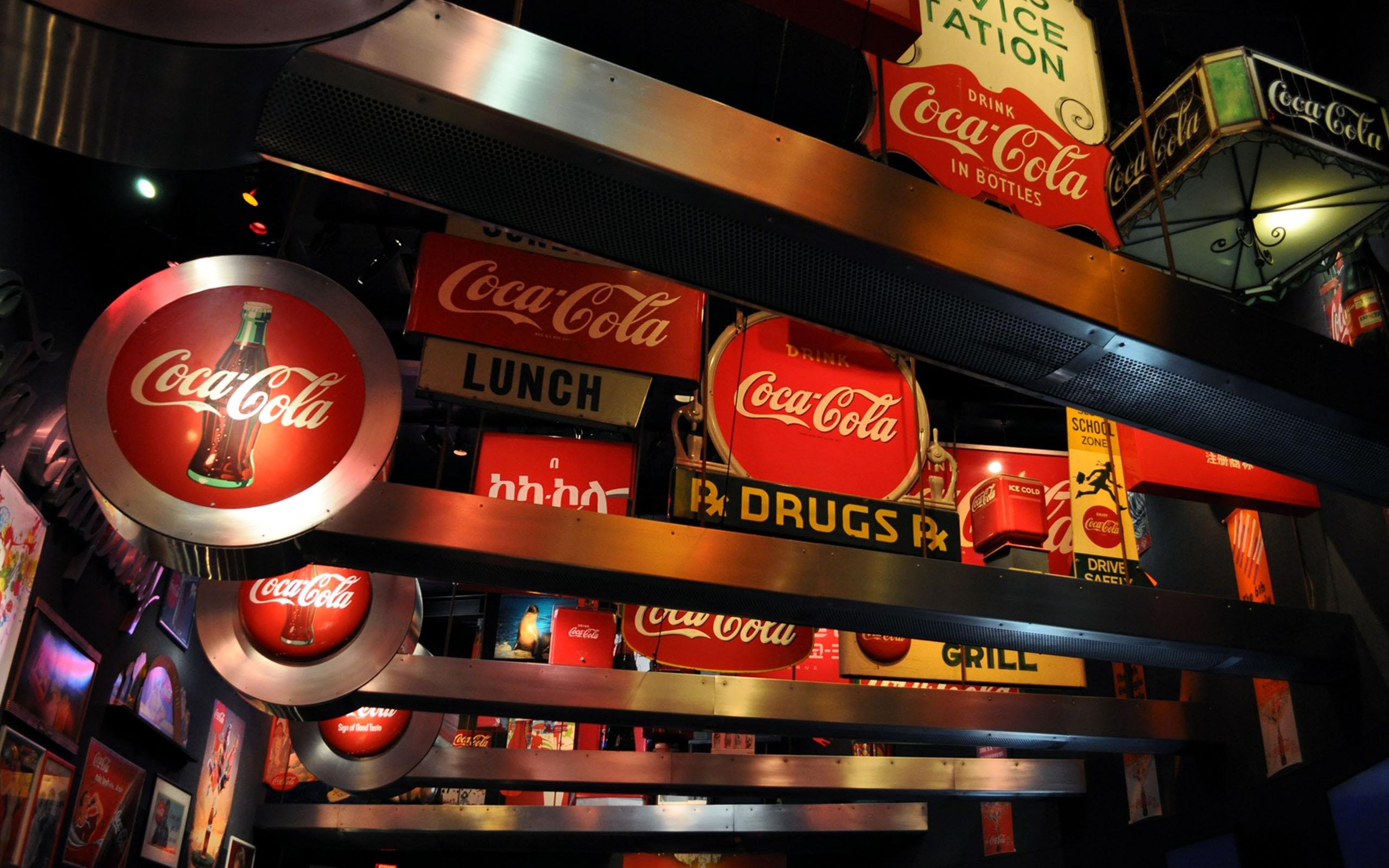Coca-Cola  № 3059002 загрузить