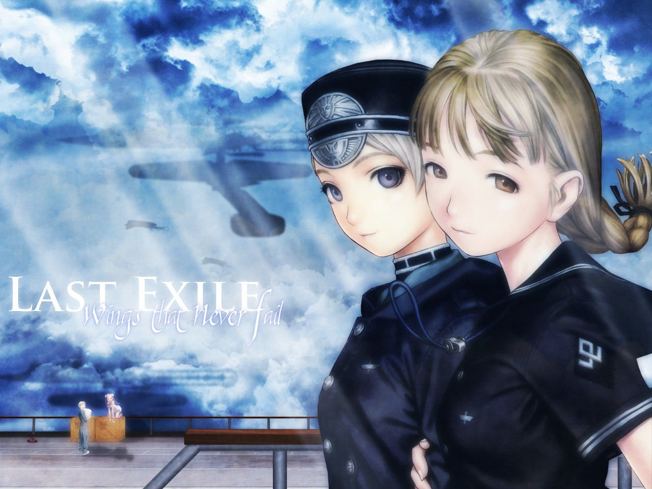 last exile Wallpaper Background 4338 1280x960