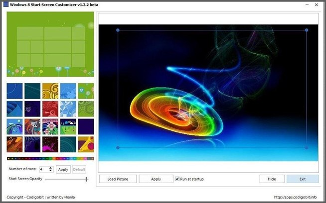 Custom Background Image to Your Windows 8 Start Screen Windows Tips 654x408