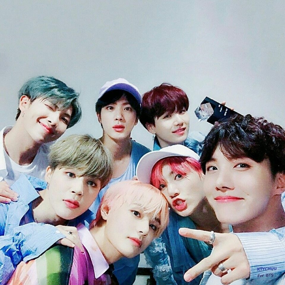 Bts Wallpapers HD   Posts Facebook 960x960