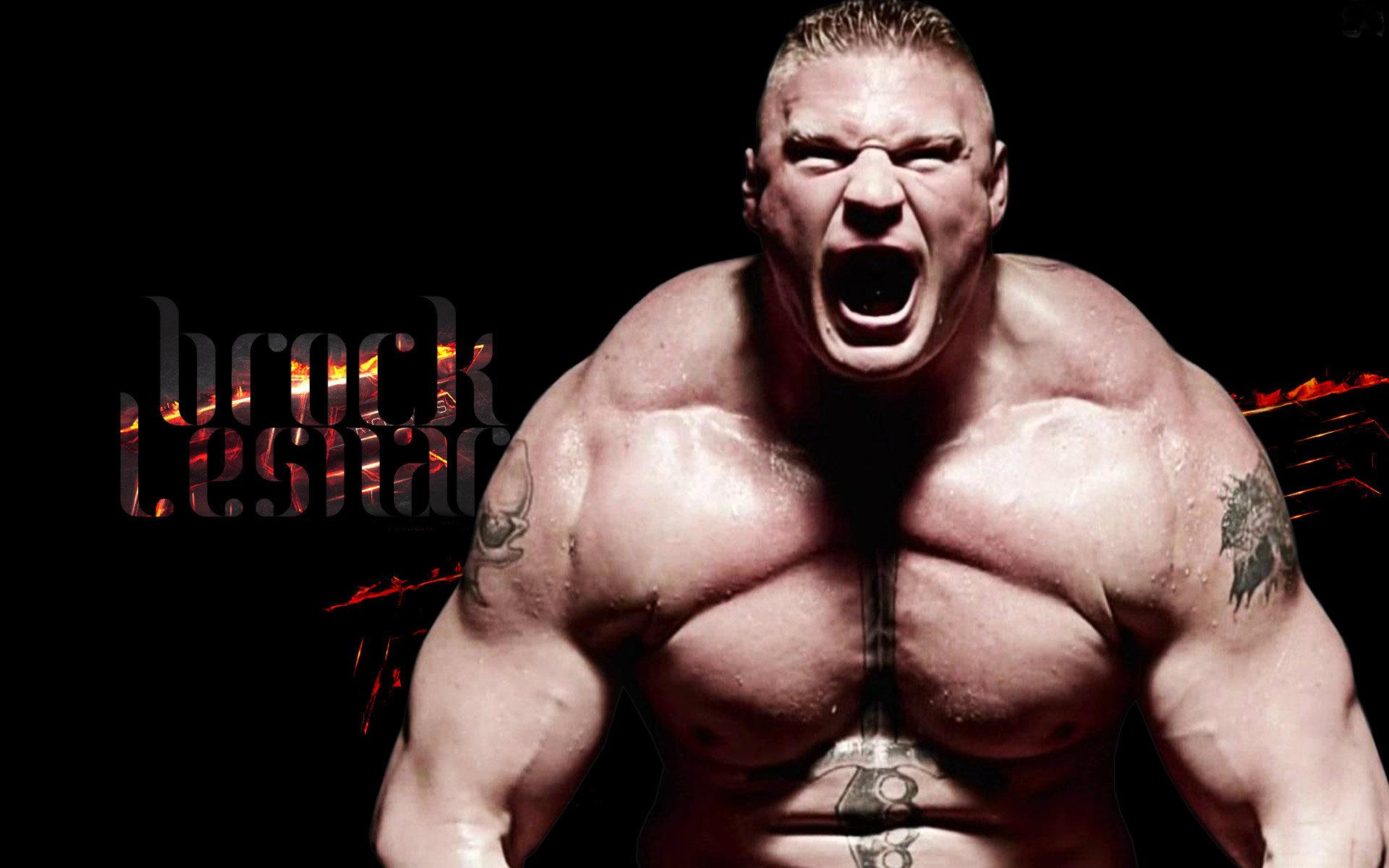 48+ Wwe Brock Lesnar 2015 Hd Wallpaper on WallpaperSafari