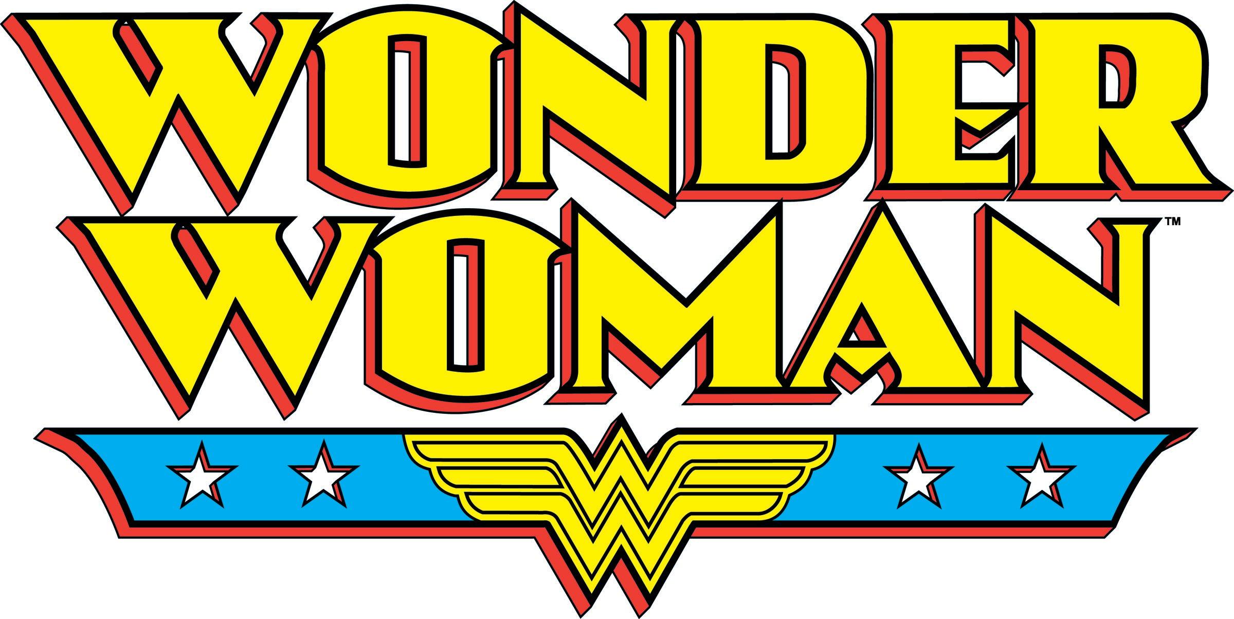 wonder woman logo Logospikecom Famous and Vector Logos 2400x1204