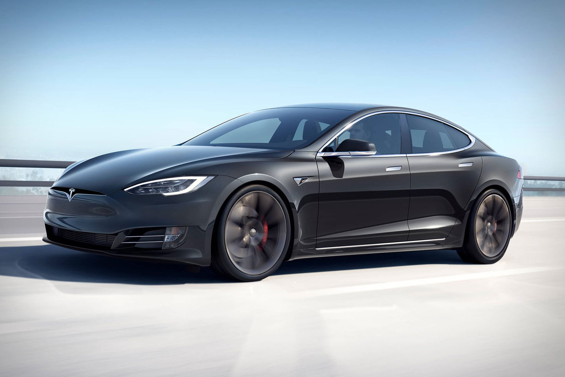 2021 Tesla Model S Electric Review  Release Date Changes 1920x1280