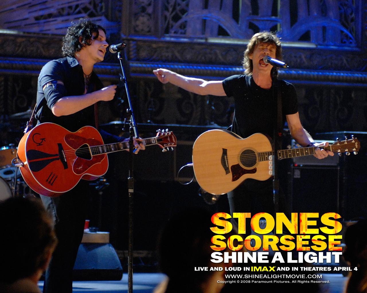 Rolling Stones wallpapery 1280x1024