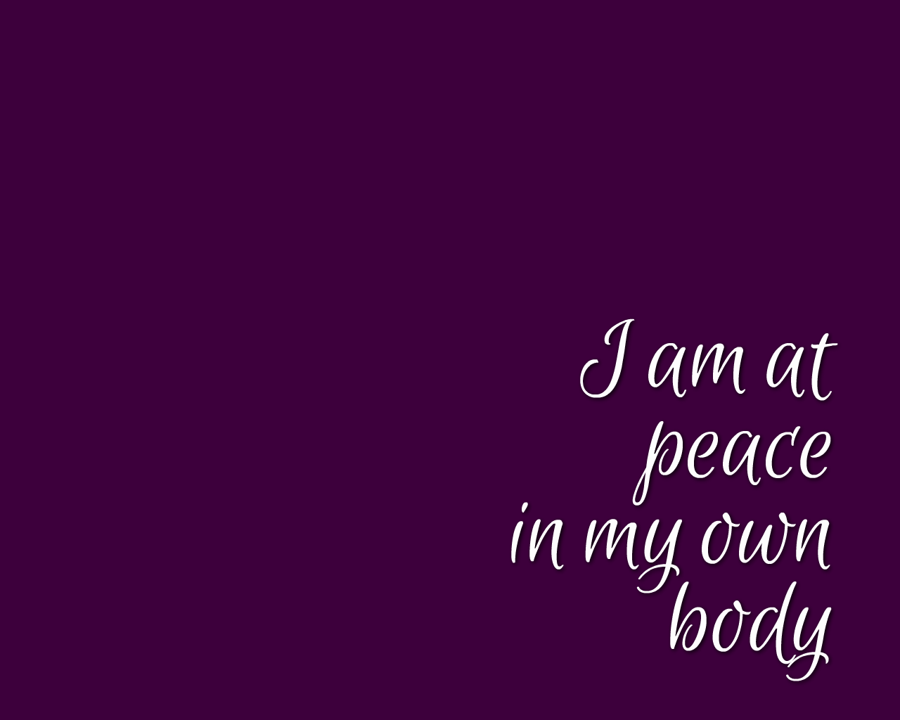 Get 16 Beautiful Affirmation Wallpapers For Women Everyday