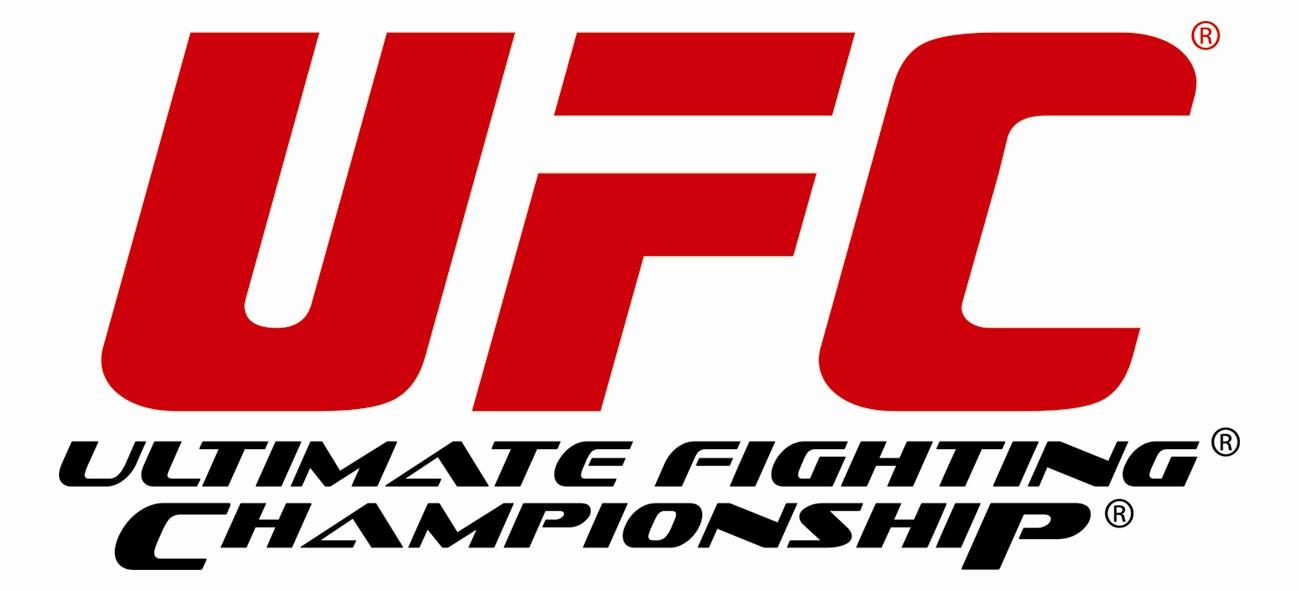 Ufc Logo Design 1299x591
