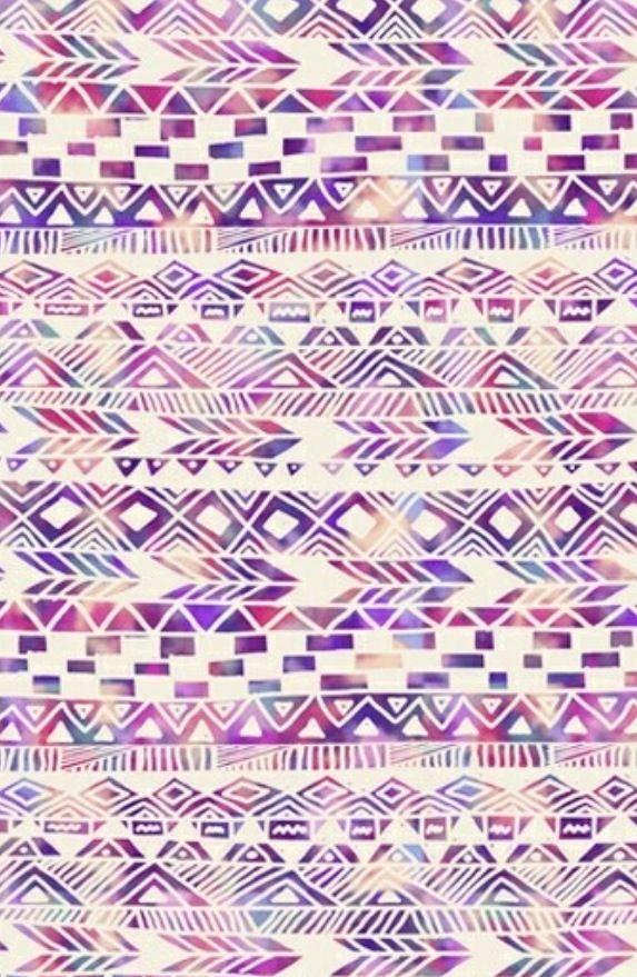 Retro aztec wallpaper AZTEC Pinterest Aztec Aztec 573x879