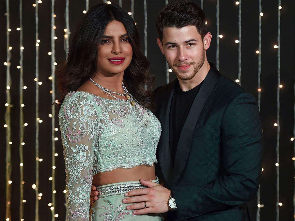 Priyanka Chopra and Nick Jonas to file for a divorce Heres the truth 1200x900