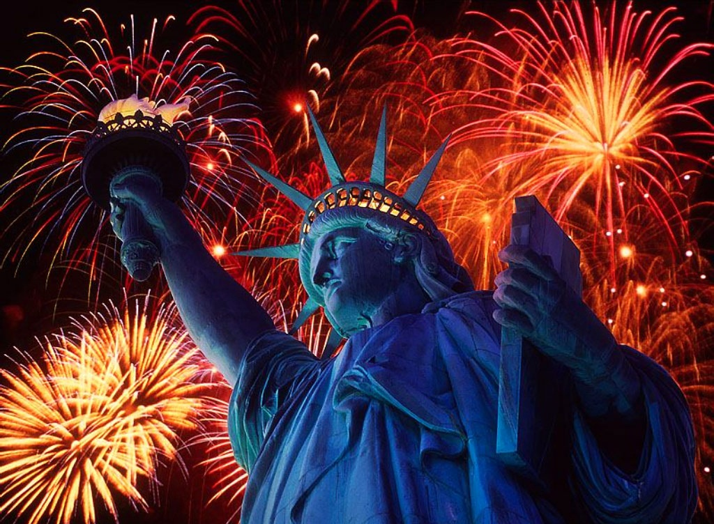4th of July Wallpapers   Digital HD Photos 1024x752