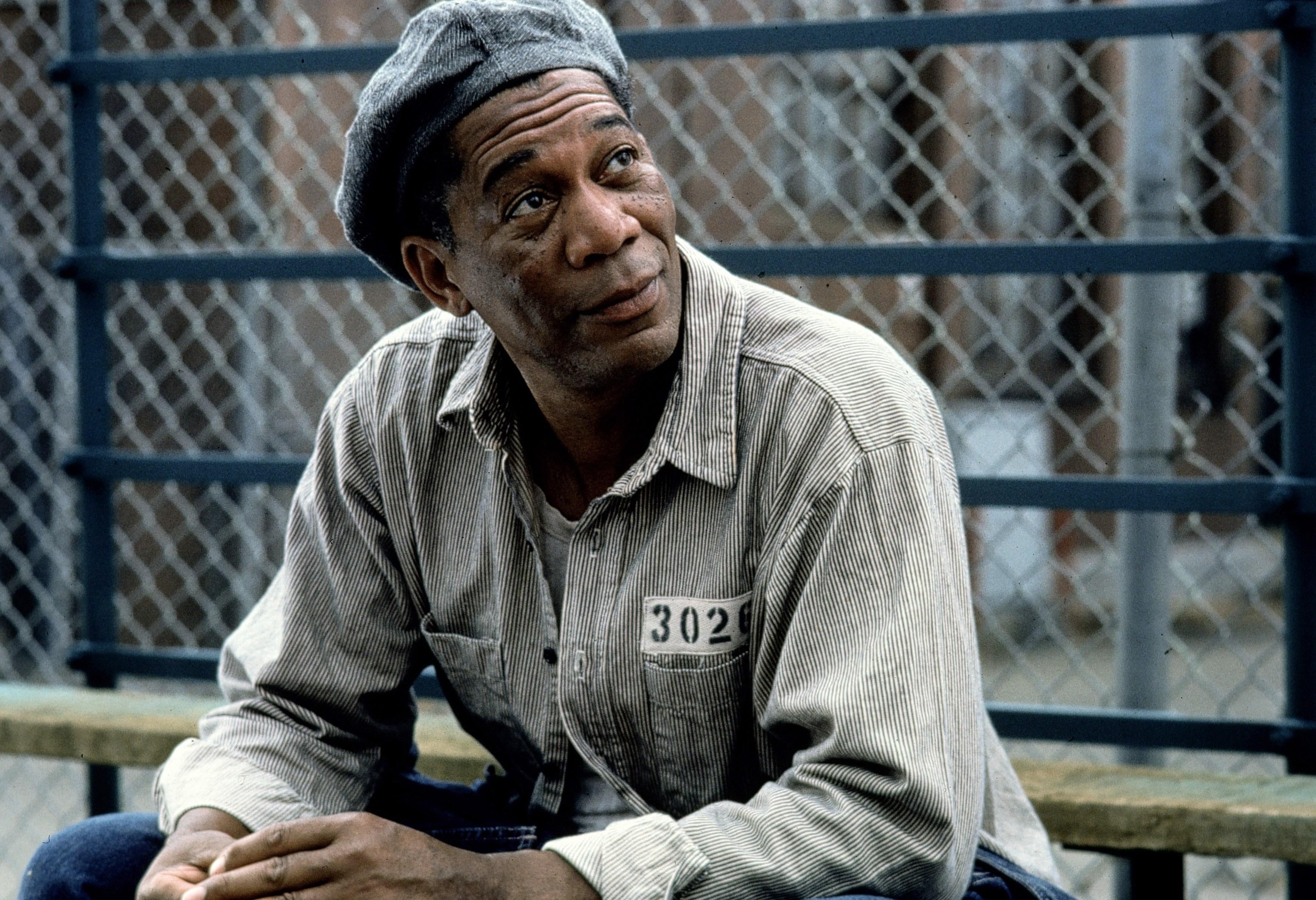The Shawshank Redemption HD Wallpaper Background Image 3485x2384