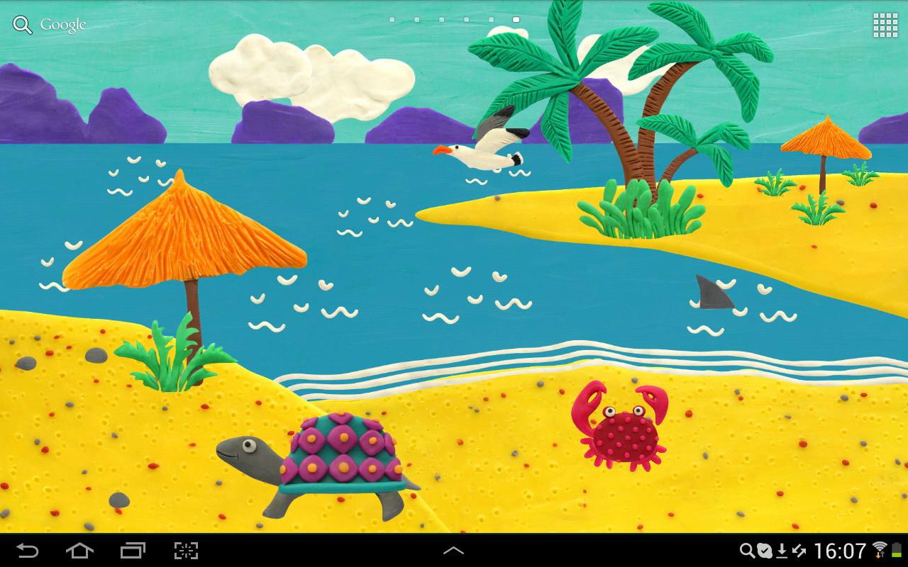 Free KM Beach Live Wallpaper Android Apps On Google