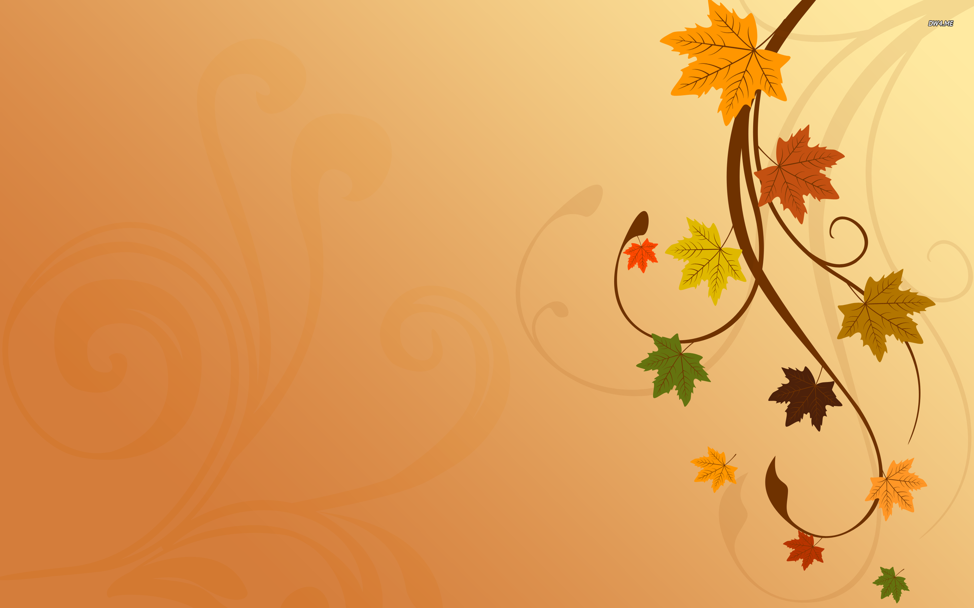 Thanksgiving Wallpaper For Android Blank Graphics in 2019 1920x1200