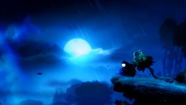 Ori and The Blind Forest Wallpaper Free (4776) - Best HD ...