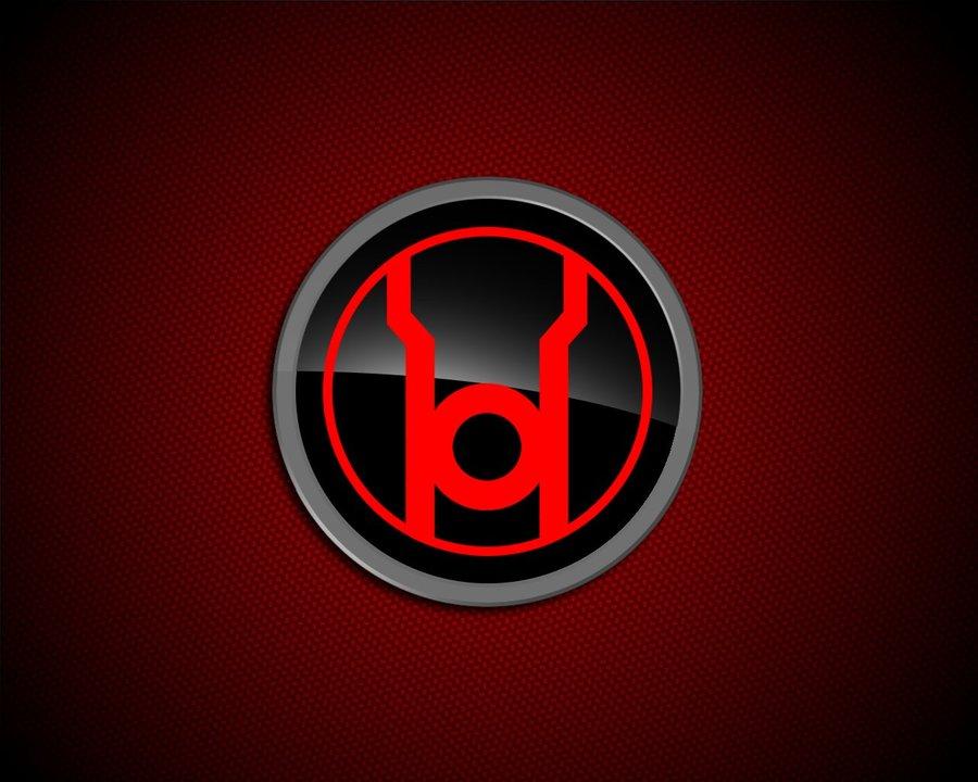 Red lantern logo wallpaper - photo#34