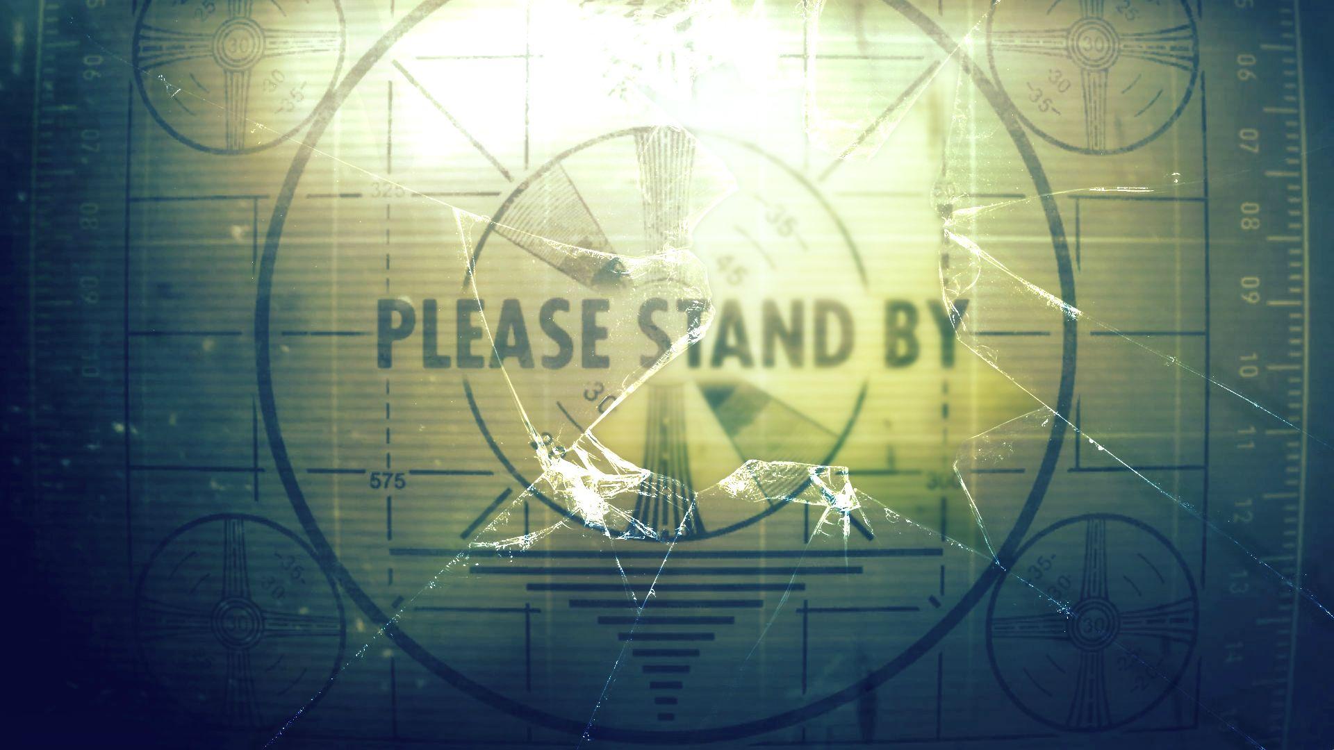 Fallout Desktop Wallpapers - WallpaperSafari