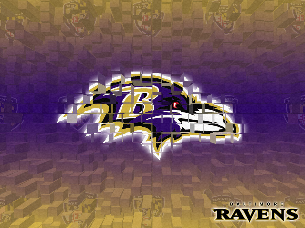 HD de Baltimore Ravens wallpaper Fondos de pantalla de Baltimore 1024x768