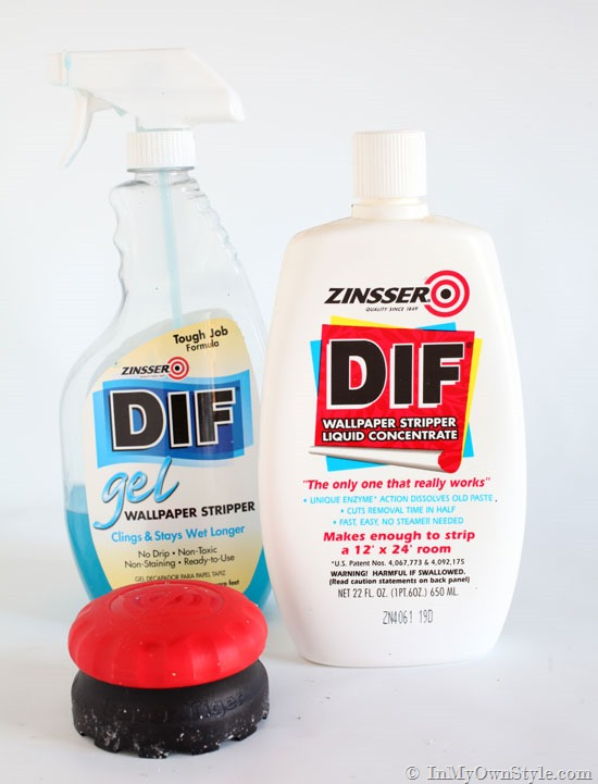 DIF Wallpaper Stripper and Remover 550x721