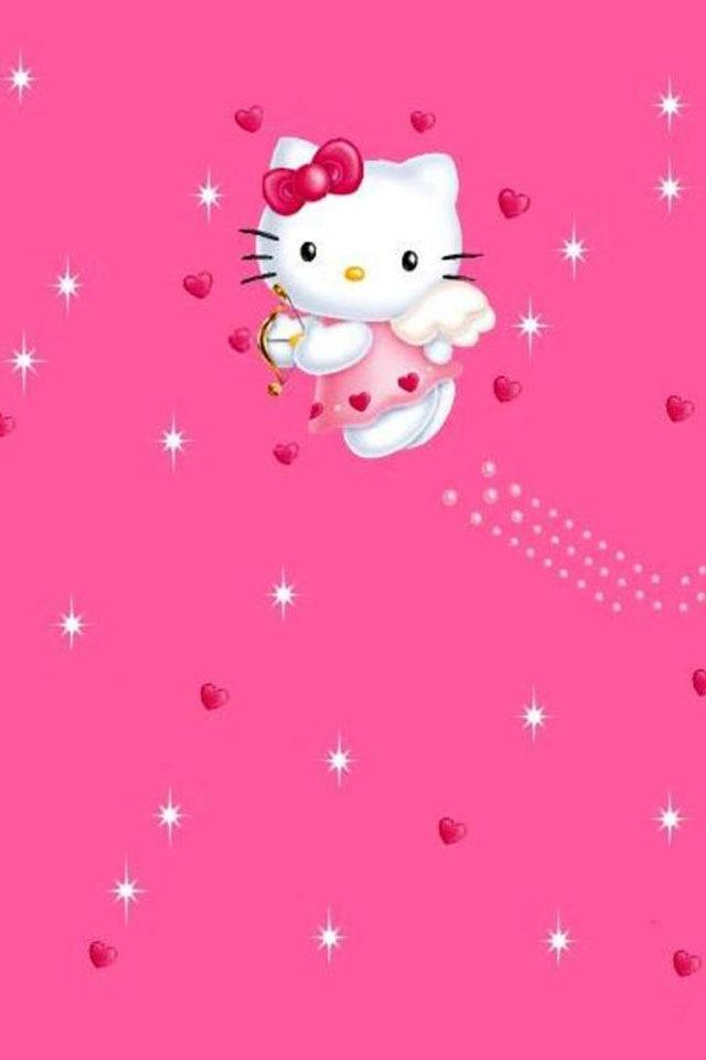 Cute Pink iPhone Wallpapers - WallpaperSafari