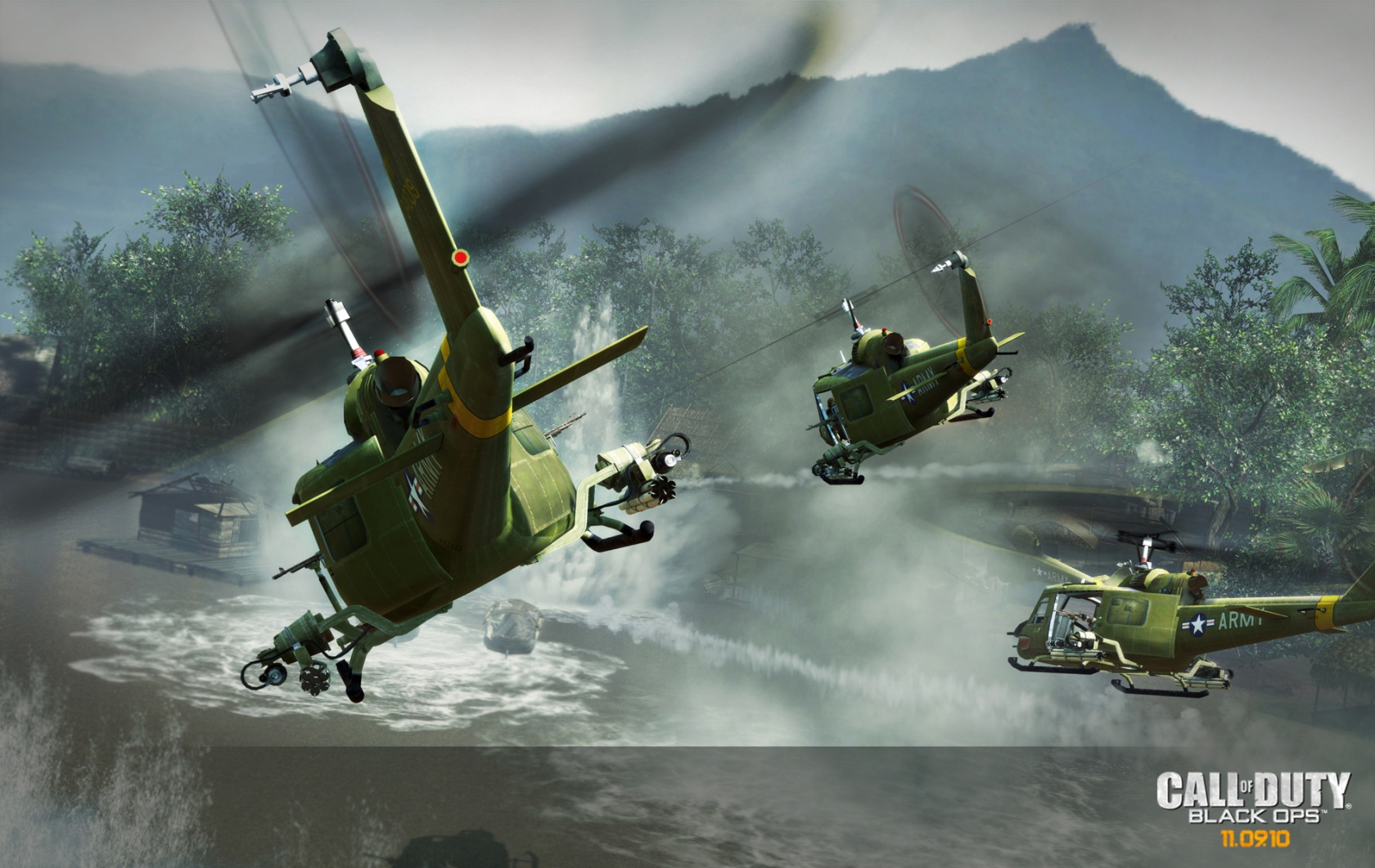 of Duty Black OPS wallpapers Call of Duty Black OPS stock photos 1680x1061