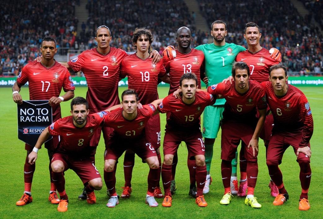 Euro 2016 la dernire chance du Portugal version CR7 1041x708