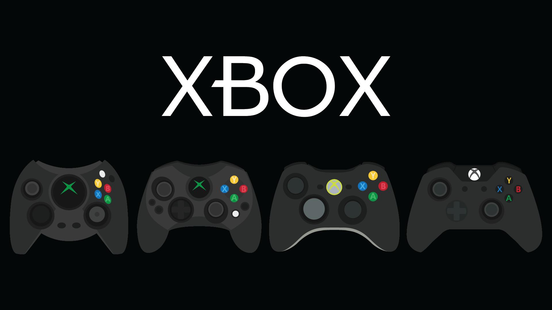 Xbox Controller Wallpaper 1920x1080 iimgurcom 1920x1080