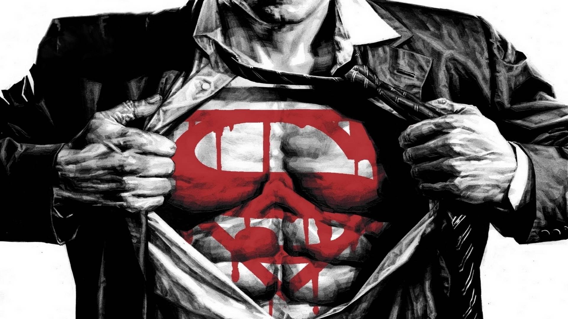 unlishing superman i bleed superman do you 1920x1080