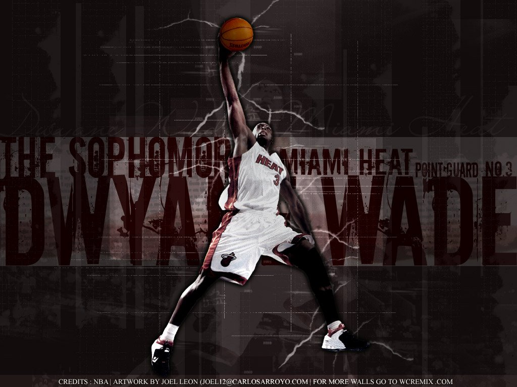 wallpaper de dwyane wade post by marco in wallpaper de dwyane wade 0 1024x768