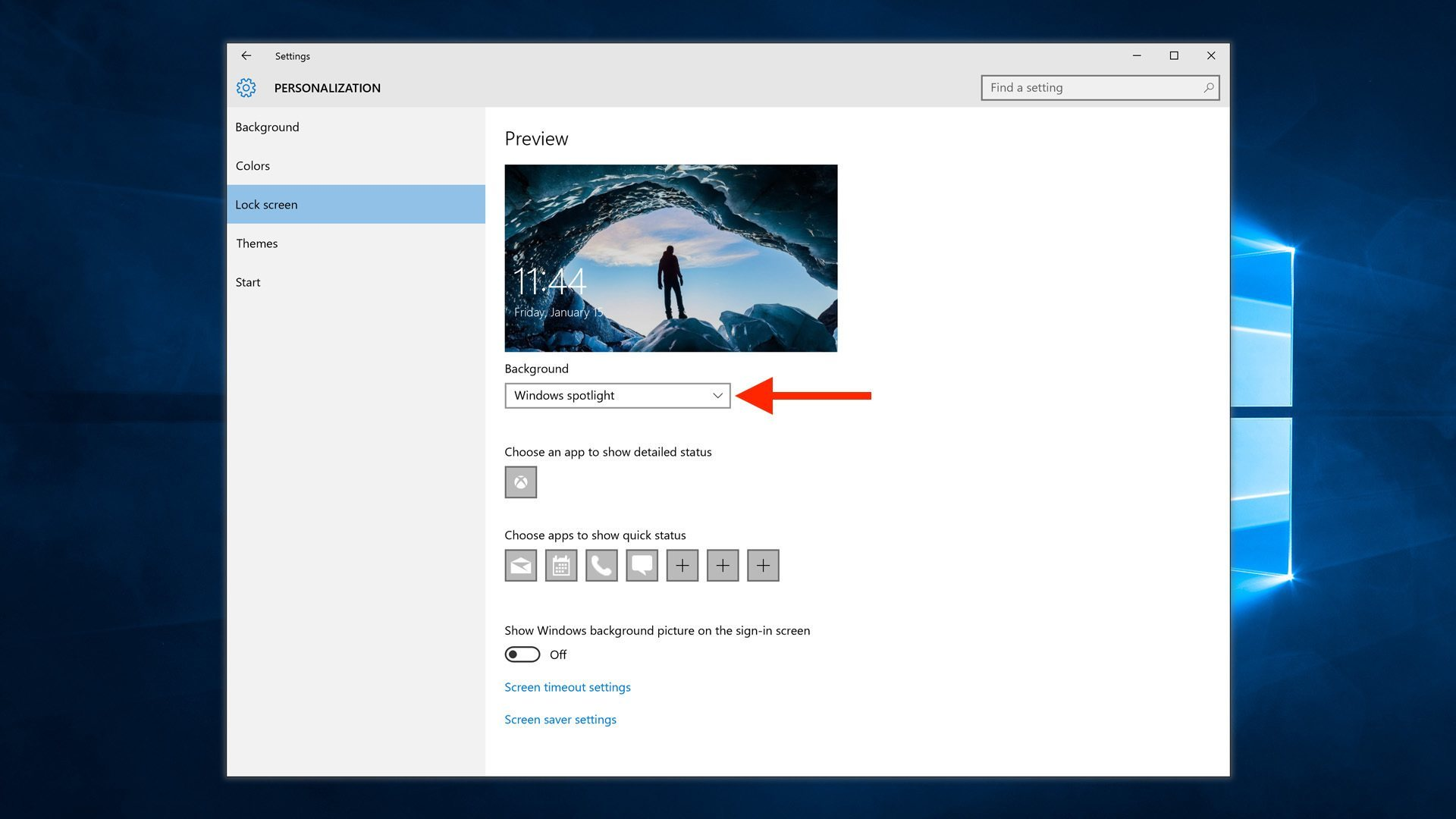 How to Find Windows Spotlight Lock Screen Images in Windows 10 1920x1080