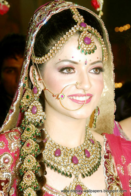 wallpapers of pakistani bridals - photo #10