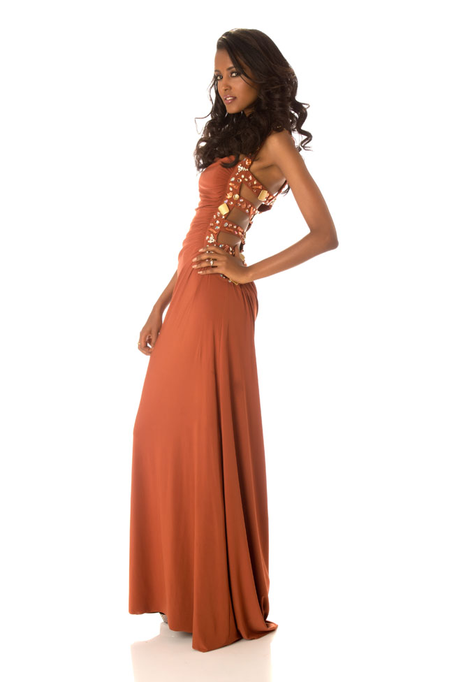 Miss Universe 2012 Evening Gown    Miss Ethiopia Picture 206913 650x976