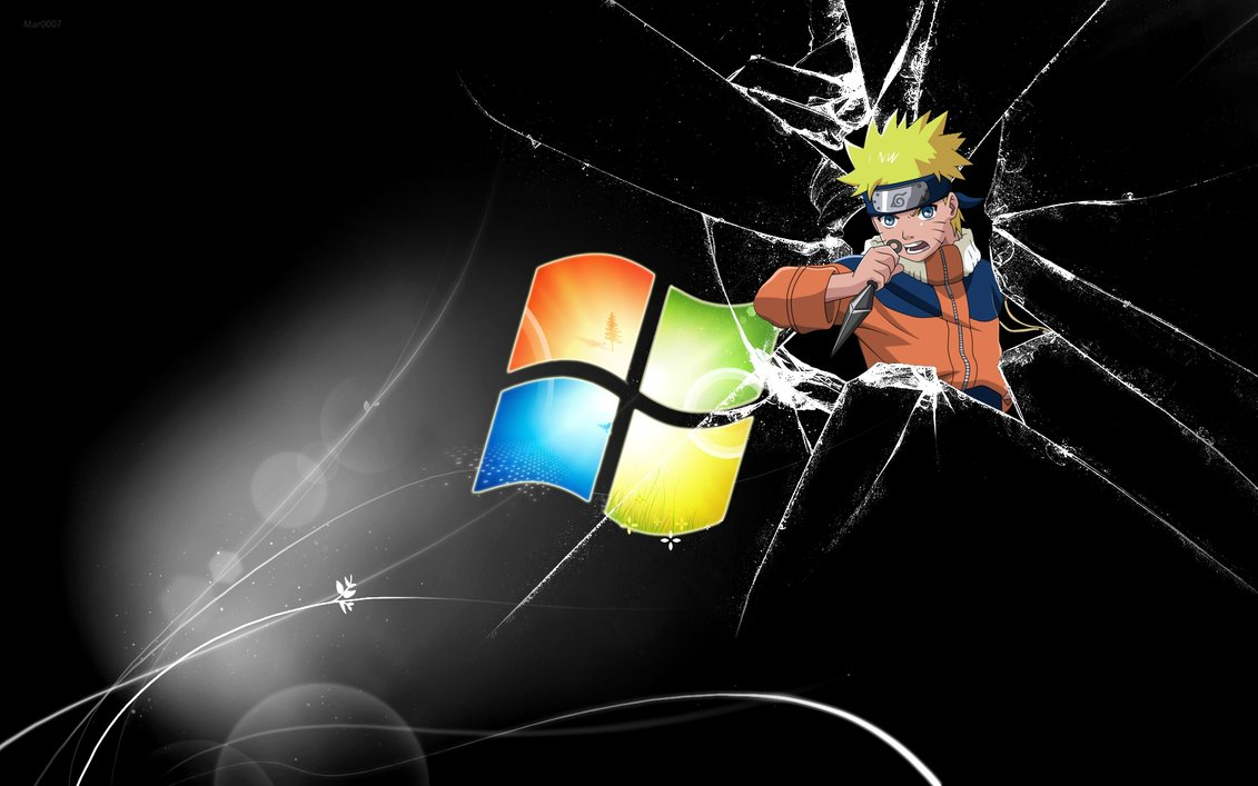 Home Anime Backgrounds Uzumaki Naruto for Windows 1131x707